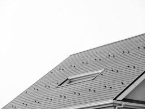 トップライト(屋根)の写真
