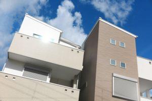 建物の外観の写真